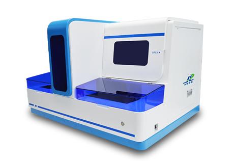 自动粪便检测仪